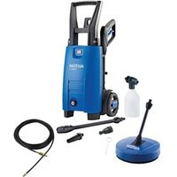 C110.4-5 PCD X-TRA Pressure Washer With Patio & Drain Cleaner 110 Bar 240 Volt