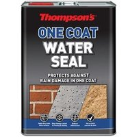 Thompsons 1 Coat Water Seal Ultra 5 Litre