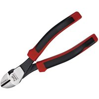 MB442-8T Heavy-Duty Side Cutting Plier 8in