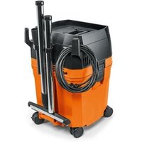 DUSTEX 35L, 32 Litre Wet and Dry Dust Extractor 230v Plus Accessory Kit