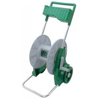 89389 Garden Hose Reel Cart