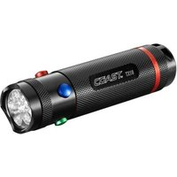 TX10 Four Colour Led Torch