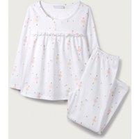 Ballerina Pyjamas (1-12yrs)