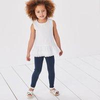 Blouse & Legging Set (1-6yrs)