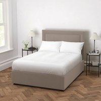 Cavendish Velvet Bed