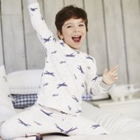 Flight Path Pyjamas (1-12yrs)
