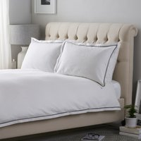 Hoxton Waffle Bed Linen Collection