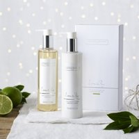 Lime & Bay Hand & Nail Gift Set