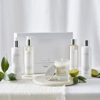 Lime & Bay Indulgence Gift Set