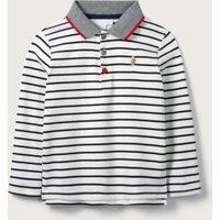 London Stripe Polo Shirt (1-6yrs)