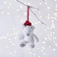 Lumi Polar Bear Christmas Decoration