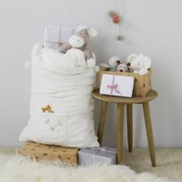 Lumi Polar Bear Present Sack