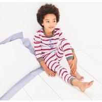 Stripe Anchor Pyjamas (1-12yrs)
