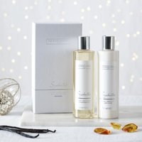 Seychelles Bath & Body Gift Set