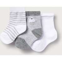 Little Lamb Socks - Set of 3