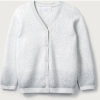 Sparkle Trim Cardigan (1-6yrs)