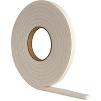 Wickes Extra Thick Draught Seal White 3.5m