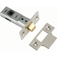 Yale P-M888-BZ-76 Tubular Latch 76mm Chrome