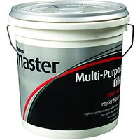 Wickes Lightweight Ready Mixed Filler - 3.8L