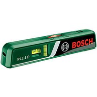 Bosch Pll 1P Laser Spirit Level