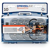 Dremel SC690 Cutting Accessory Set