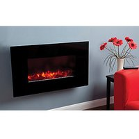 Gemini Wall Hung Electric Fire