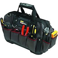 Stanley Fatmax Heavy Duty Tool Bag 18in
