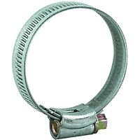 Wickes Hose Clips 25/40mm (Pack of 2)