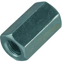 Wickes Studding Connectors M8 Pack 4