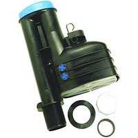 WC Cistern Syphon with Dual Flush