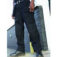 Dickies Multi-pocket Trousers Black 32W 31L