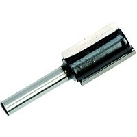 Wickes Straight Router Bit 1/4in 16mm