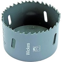 Wickes HSS Bi-metal Hole Saw 70mm
