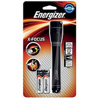 Energizer X-focus LED 2 x AA Torch