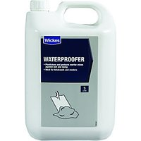 Wickes Liquid Waterproofer 5L