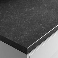 Wickes Textured Laminate Lima Granite Effect Worktop 38x600mmx3m