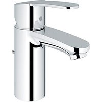 Grohe Wave Cosmo Mono Basin Mixer Chrome