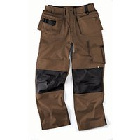 Pro Trousers Brown 34W 32L