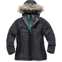 Scruffs Womens Expedition Jacket 16