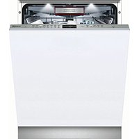 NEFF 60cm Integrated Dishwasher S515T80D2G