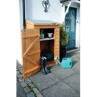 Rowlinson Dip Treated Mini Store - 3 x 5 ft