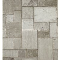 Marshalls Fairstone Riven Harena Silver Birch 845 x 560 x 22mm Paving Slab - Pack of 35