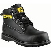 Amblers Safety FS9 Black Size 12