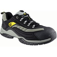 Caterpillar CAT Moor Black Size 11