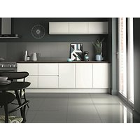 Wickes Infinity Storm Porcelain Tile 600 x 600mm