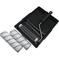 Wickes Professional Roller & Tray Set 230mm
