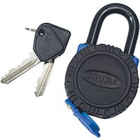 Squire Weather Protected Padlock 50mm