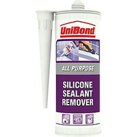 UniBond Weather-guard Outdoor Extreme Repair Sealant Cartridge White 300ml