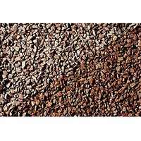 Wickes Cumbrian Red Natural Stones Jumbo Bag