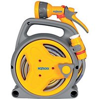 Hozelock Pico Reel with Spray Gun 10m